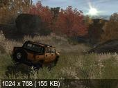 Полный привод 2: Hummer (2007) PC | Лицензия