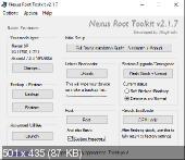 Nexus Root Toolkit 2.1.7 Final