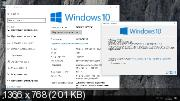Windows 10 Enterprise v.1607 x64 82.816 by molchel (RUS/2016)