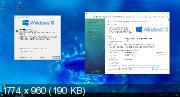Windows 7 Ultimate Lite & 10 Enterprise LTSB x86/x64 v.71.16 UralSOFT (RUS/2016)