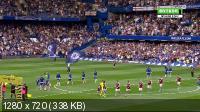 Футбол. Чемпионат Англии 2016-17. 3-й тур. Челси (Лондон) - Бернли (Бернли) [27.08] (2016) IPTV