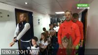 Футбол. Чемпионат Англии 2016-17. 3-й тур. Тоттенхэм Хотспур – Ливерпуль [27.08] (2016) HDTVRip 720p | 50 fps