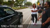 Миссия в Майами / Ride Along 2 (2016) BDRip 720p | Дополнительные материалы | Sub