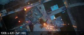 13 часов: Тайные солдаты Бенгази / 13 Hours (2016) BDRip-AVC от HELLYWOOD | Лицензия