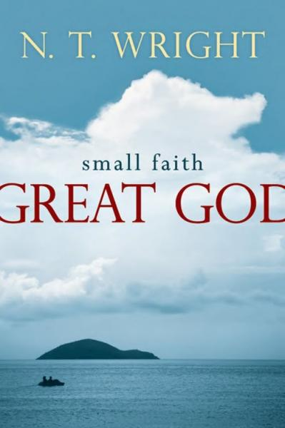 Small Faith--Great God 2