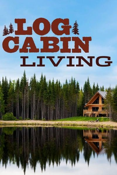 log cabin living s01e11 oregon green acres cabin chase hdtv x264-w4f