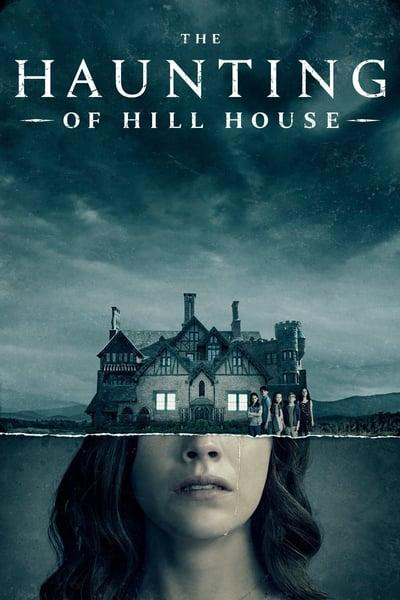 The Haunting of Hill House S01E08 720p WEBRip X264-METCON