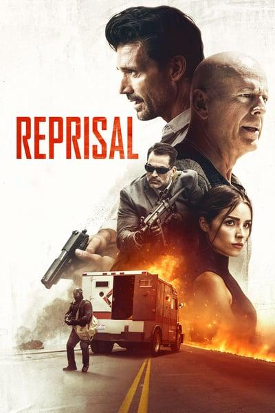 Reprisal 2018 BDRip XviD AC3-EVO