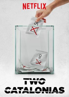 Два Каталонца / Two Catalonias (2017)