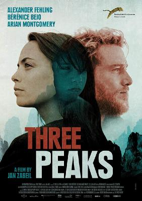 Три горы / Three Peaks (Drei Zinnen) (2017)