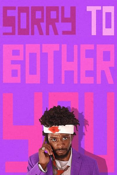 Sorry To Bother You (2018) [WEBRip] [720p] [YTS]