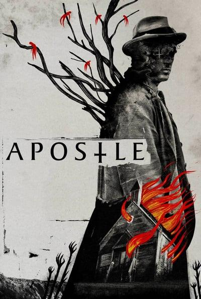 Apostle 2018 WEBRip x264-FGT