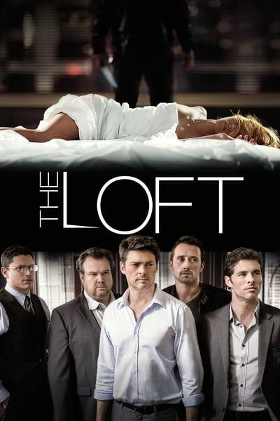 The Loft 2014 720p BluRay H264 AAC-RARBG