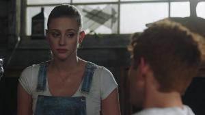 Ривердэйл / Riverdale [Сезон: 3] (2018) WEB-DL 720p | Jaskier