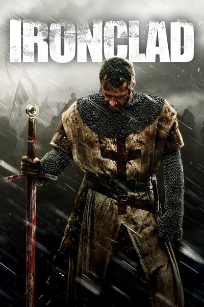 Ironclad 2011 1080p BluRay x264-AiHD