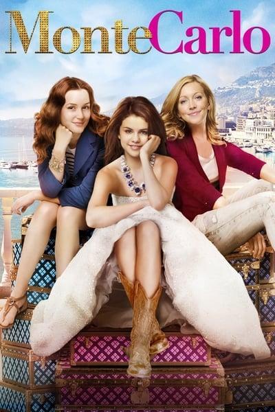 Monte Carlo 2011 1080p BluRay x264-Counterfeit