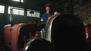 Ривердэйл / Riverdale [Сезон: 3, Серии: 1-16 (22)] (2018) WEB-DL 720p | Jaskier