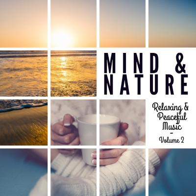 VA-Mind and Nature Relaxing and Peaceful Music Vol 2-WEB-2016-ENSLAVE