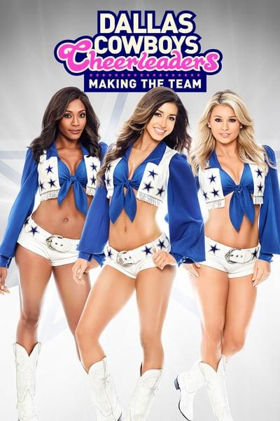 Dallas Cowboys Cheerleaders Making the Team S13E11 Staying Strong 720p HDTV x264-CRiMSON