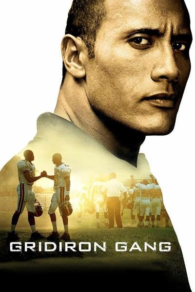 Gridiron Gang 2006 1080p BluRay x264-CiNEFiLE
