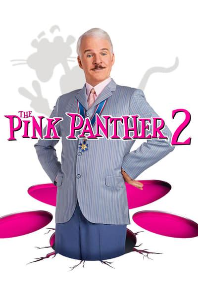 The Pink Panther 2 2009 1080p BluRay x264 DD5 1-FGT