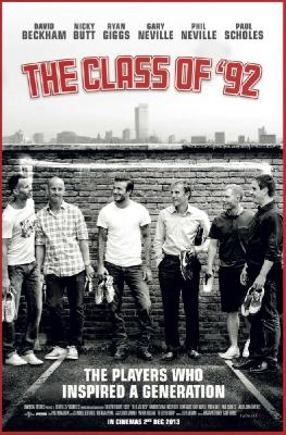 Поколение 92 (Класс 92) / Class of '92 (2013)