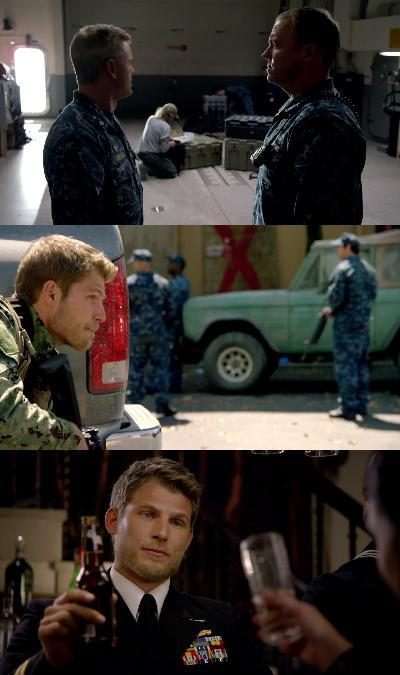The Last Ship Season 2  (1080p Bluray x265 10bit Joy)