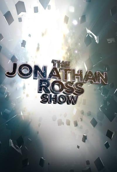 The Jonathan Ross Show S13E07 720p HDTV x264-FTP