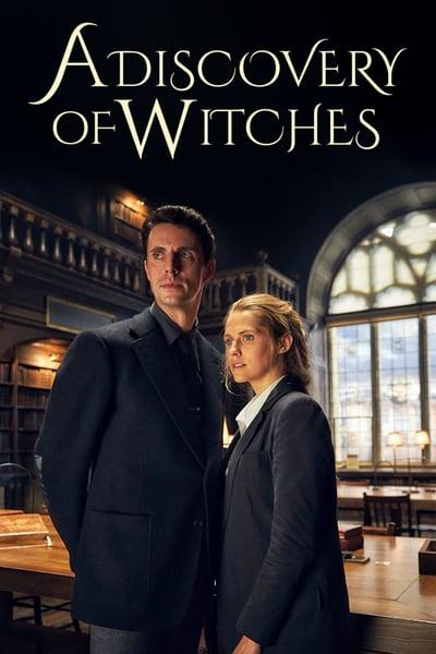 A Discovery Of Witches S01E05 XviD-ZMNT
