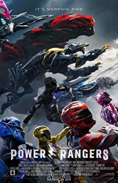 Power Rangers S25E15 Tech Support NICK WEB-DL DD2 0 H 264