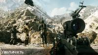 Medal of Honor: Warfighter - Limited Edition (2012/RUS/RePack by xatab)