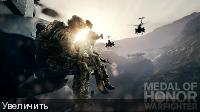 Medal of Honor: Warfighter (2012/RUS/RePack)