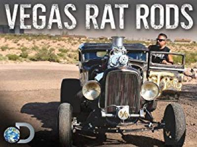 Vegas Rat Rods S04E05 Gassed Up Bootleggers 720p WEBRip x264-CAFFEiNE