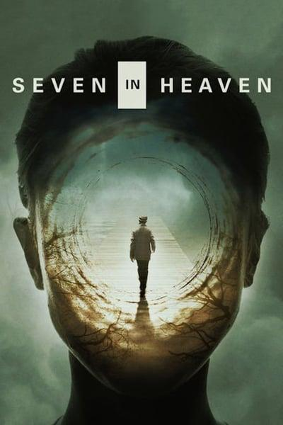 Seven in Heaven 2018 720p NF WEB-DL DD+5 1 H264-CMRG
