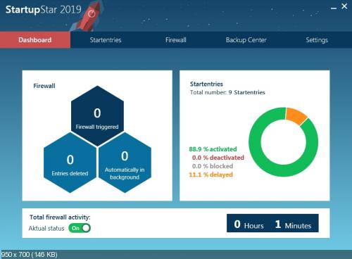 Abelssoft StartupStar 2019.11.3 Build 56