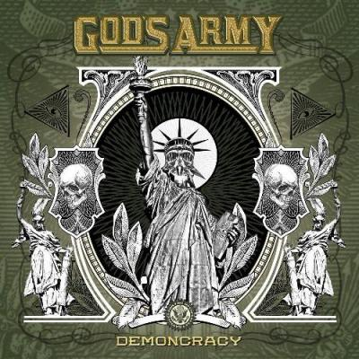 God's Army - Demoncracy (2018)
