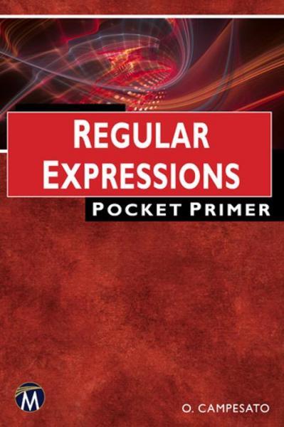 Regular Expressions Pocket Primer