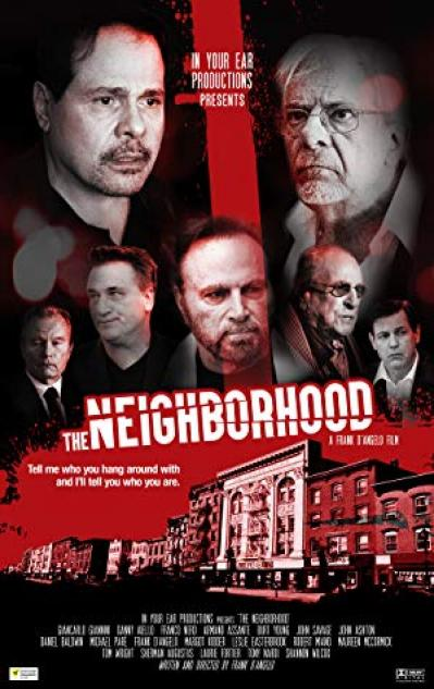 The Neighborhood S01E03 XviD-AFG