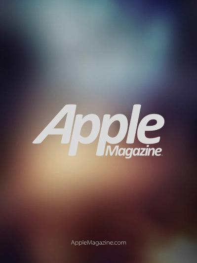 2018-10-12 AppleMagazine