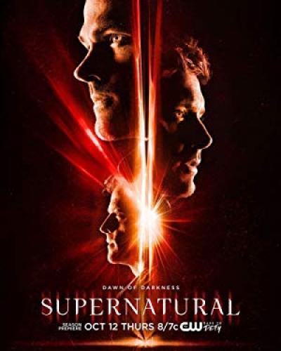 Supernatural S10E19 720p WEB x265-MiNX