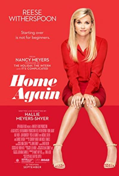 Home Again (2017) [BluRay] [720p] [YTS]