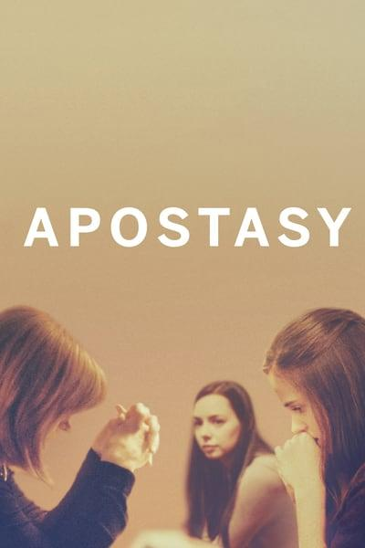 Apostasy (2017) [BluRay] [1080p] [YTS]