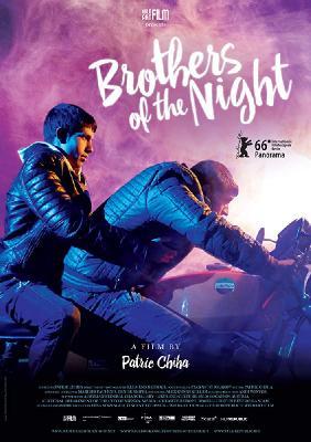 Ночные братья / Brüder der Nachtl (2016)