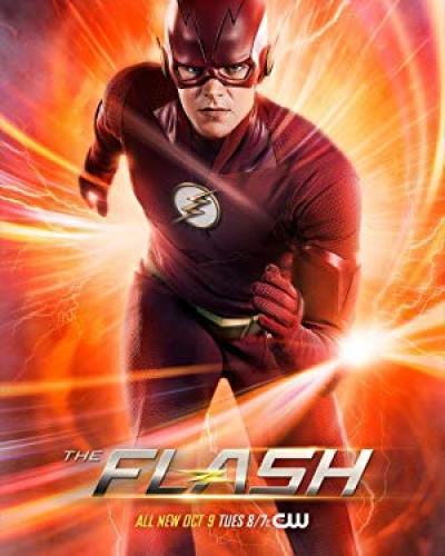 The Flash S05E02 WEBRip x264-ION10