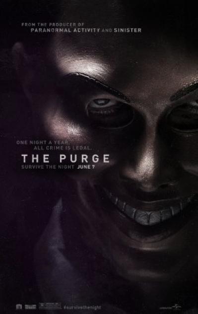 The Purge S01E07 720p WEB x265-MiNX