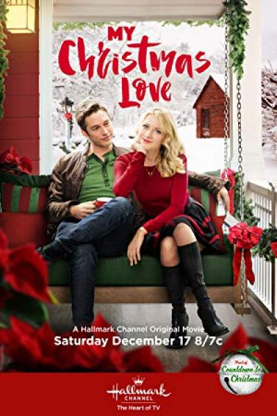 My Christmas Love 2016 720p BluRay x264-RUSTED