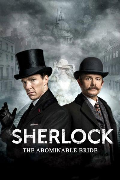 Sherlock The Abominable Bride 2016 1080p BluRay x264 DD5 1-FGT