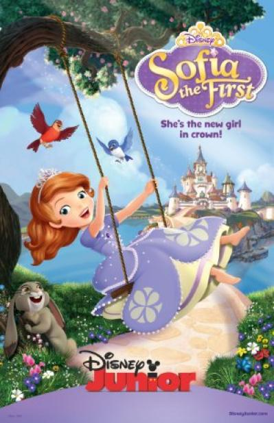 Sofia the First S01E04 720p WEB x264-CRiMSON