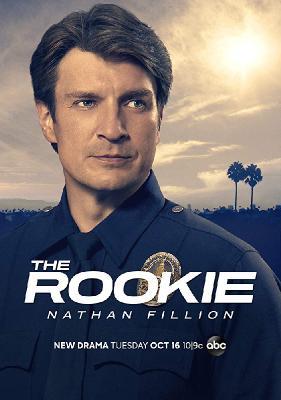 Новобранец / The Rookie (2018)