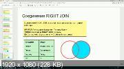 Программирование баз данных на SQLite (2018) Видеокурс